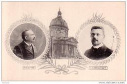 SERIE LES ANNALES - POLITIQUES ET LITTERAIRES - ROUJON - LARROUMET - HISTOIRE - ECRIVAIN - Avant 1904 - Philosophie & Pensées