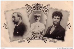 SERIE LES ANNALES - POLITIQUES ET LITTERAIRES - PIERNE - LOTI - RAMEAU - Avant 1904 - Philosophie & Pensées
