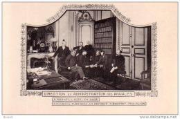 SERIE LES ANNALES - POLITIQUES ET LITTERAIRES - DIRECTION ET ADMINISTRATION DES ANNALES - Avant 1904 - Philosophie & Pensées