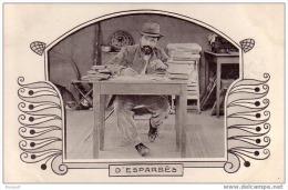 SERIE LES ANNALES - POLITIQUES ET LITTERAIRES - D´ESPARBES - ECRIVAIN - Avant 1904 - Philosophie & Pensées