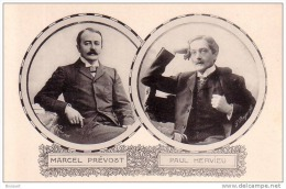 SERIE LES ANNALES - POLITIQUES ET LITTERAIRES - MARCEL PREVOST - PAUL HERVIEU -  Avant 1904 - Philosophie & Pensées