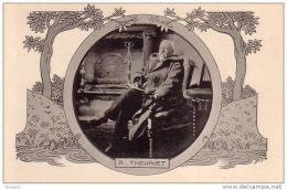 SERIE LES ANNALES - POLITIQUES ET LITTERAIRES - ANDRE THEURIET - ECRIVAIN - POESIE - Avant 1904 - Philosophie & Pensées