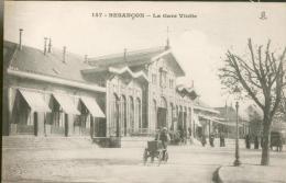 La Gare Viotte - Besancon