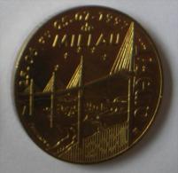 1,5 Euro Temporaire Precurseur De MILLAU  1997, RRRR, Gute Erhaltung, BR, Nr. 436 - Euro Der Städte