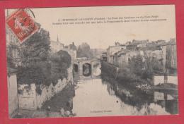 FONTENAY LE COMTE --> Le Pont Des Sardines - Fontenay Le Comte