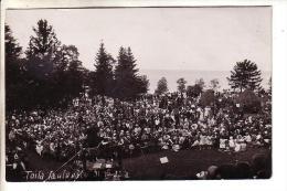 GOOD OLD ESTONIA PHOTO / POSTCARD - TOILA Song Day 1932 - Estonie