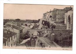 ELNE/66/Les Remparts/Réf:4393 - Unclassified