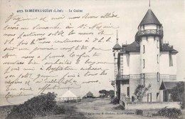 SAINT-BREVIN-L'OCEAN LE CASINO 44 - Saint-Brevin-l'Océan