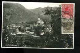 R BTPYS Russie  Bosnie Mostar - Bosnie-Herzegovine