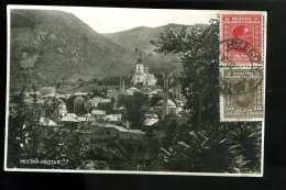 R BTPYS Russie  Bosnie Mostar - Bosnië En Herzegovina