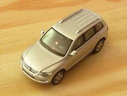 Wiking (VW), 7L0 099 301 GP A7W, VW Touareg, 1:87 - Véhicules Routiers