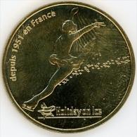 [Médailles] PARIS - Holiday On Ice ; 2011 - Monnaie De Paris
