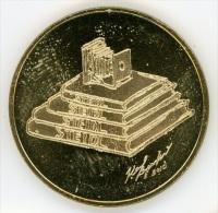 [Médailles] PARIS - Steidl ; 2010 - 2010
