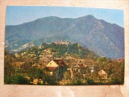 Nepal  Swyambhu Shrine  Swayambunath -Katmandu     D105737 - Nepal