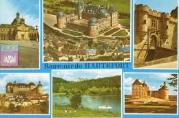HAUTEFORT - Frankreich