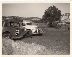 Gers 32 Stock Car Annes 50 SUPERBE - Auch