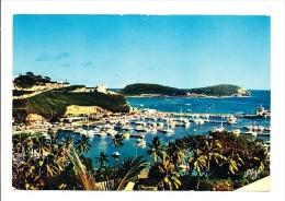 Nouvelle-Calédonie  /  NOUMEA  -  La Baie Des Pêcheurs Et Son Port De Plaisance  //  8/691 - Nouvelle Calédonie