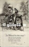 Les Vieilles De Chez Nous - II (1) - Fancy Cards