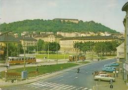 BRNO (République Tchéque) TRAMWAYS - Tramways
