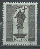 Poland. Scott # 670,789-90 MLH & MNH. Commemoratives. 1955-57 - 1944-.... République