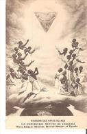 Missions Des Peres Blancs Les Bienheureux Martyrs De L'Ouganda  Blessed Martyrs Of Uganda White Fathers' Missions - Uganda