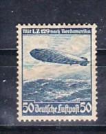 D.-Reich  Nr. 606  *  ( Y7445 ) Siehe Scan !! - Allemagne