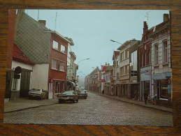 Mechelse Steenweg KONTICH - Anno 19?? ( Zie Foto Voor Details ) !! - Kontich