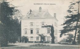 QUAREMONT -  KLUISBERGEN * VILLA DE CALMONT   2 AFBEELDINGEN - Kluisbergen