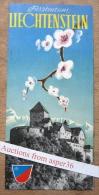 """Brochure """"Fürstentum Liechtenstein"""" - Collections"""