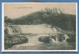 AFRIQUE - ILE MAURICE --  Cascade De Riche En Eau - Maurice