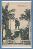 AFRIQUE - ILE MAURICE -- Statue Labourdonnais - Maurice