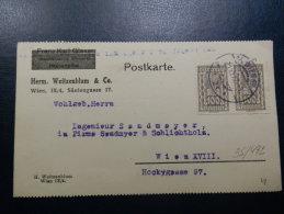 35/492  CP  1922 - 1918-1945 1. Republik