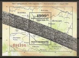 HUNGRIA 1999 - Yvert #H247 - MNH ** - Hungría