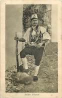 Réf : TO-13-1201 : Albanie Soldato Albanese