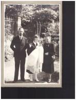Uccle Ukkel   Photo De Famukke  Aout 1945 - Photographie