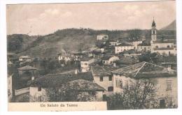 IT1606     TENNA : Un Saluto Da Tenna - Trento