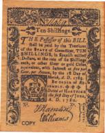 ETATS UNIS, COPY OF BANKNOTE NOT ORIGINAL.  (3B8) - Small Size - Petite Taille (1928-...)