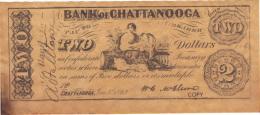 ETATS UNIS, COPY OF BANKNOTE NOT ORIGINAL.  (3B15) - Large Size - Grande Taille (...-1928)