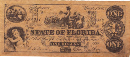 ETATS UNIS, COPY OF BANKNOTE NOT ORIGINAL.  (3B16) - Large Size (...-1928)