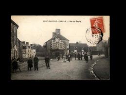 50 - SAINT-SAUVEUR-LENDELIN - Bas Du Bourg - Otros Municipios