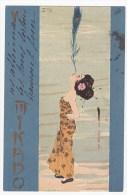 MIKADO écrite En 1901  Bon état - Kirchner, Raphael