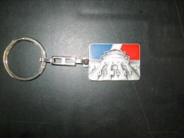 Porte Clef   DEMSAT - Militari