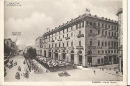 CPSM -  Torino - Majestic Lagrange Hôtel - Porta Nuova - Bars, Hotels & Restaurants