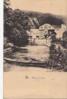 CPA YVOIR- LE BOCQ - Belgique