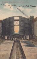 Emergency Gate , Gatun Lockd, Panama Canal. - Panama