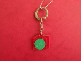 Porte Clef - Batterie,Prat Dynamos, Super Accus (Année 50/60/70 Occasion 2 Photos) - Porte-clefs
