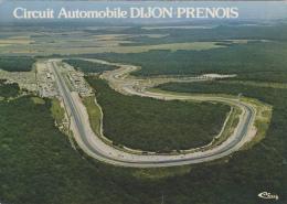 ¤¤   PRENOIS - Circuit Dijon-Prenois -   Circuit Automobile   ¤¤ - Autres Communes