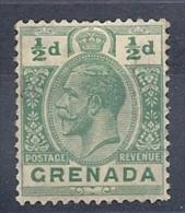 130504375   GRENADA  G.B. YVERT   Nº  69  *  MH - Grenada (...-1974)