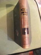 Biographies Nécrologies Hommes Célèbres 1853 Tome 9 Politique Docteur Militaire - Biographie