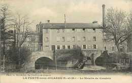 Juin13 1473 : La Ferté-sous-Jouarre  -  Moulin De Condetz - La Ferte Sous Jouarre